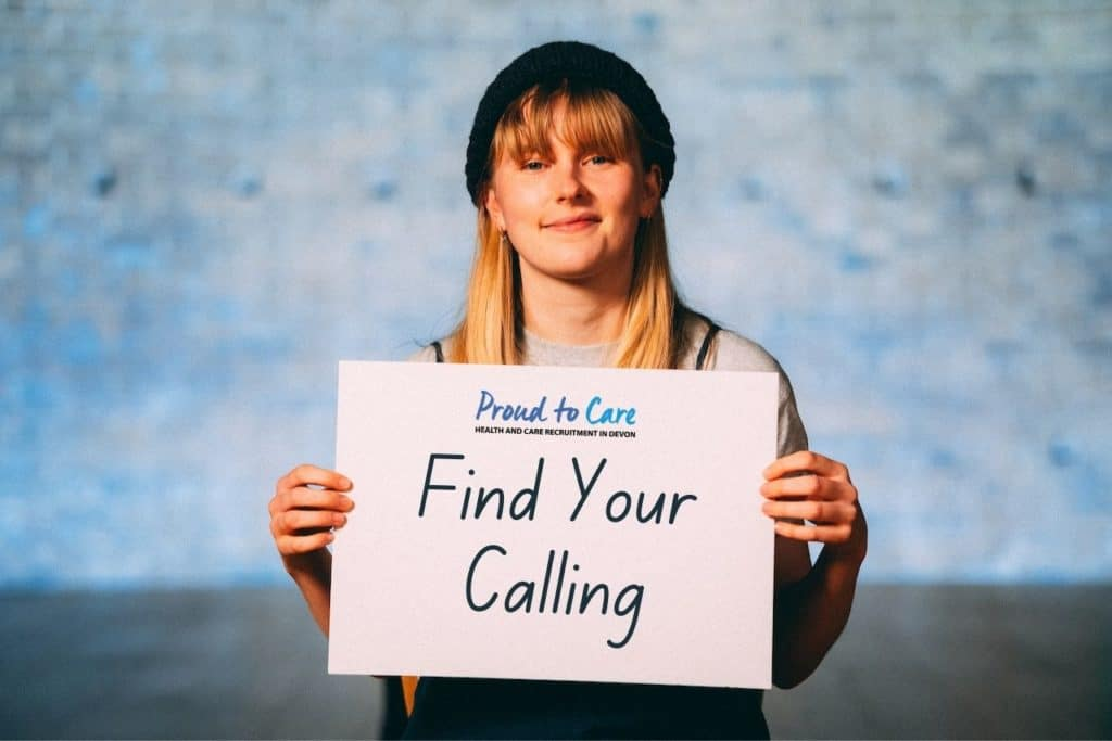 Find Your Calling Sign