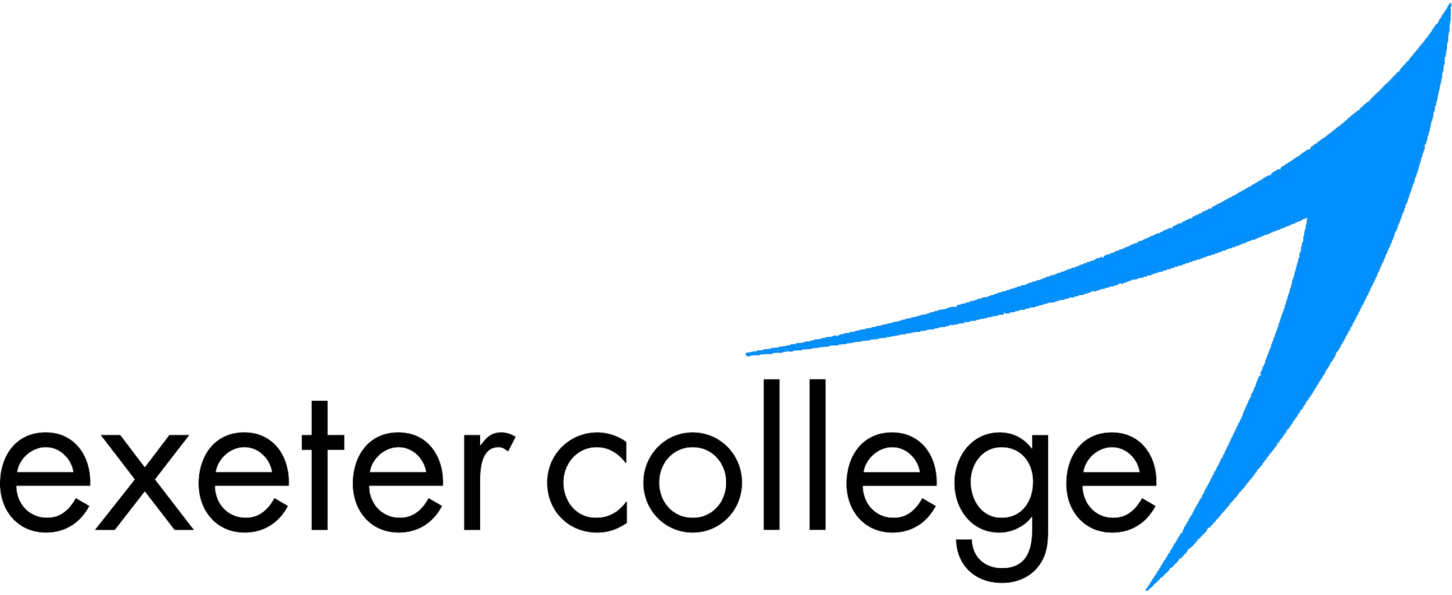 Exeter College logo